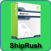ShipRush (Monthly)