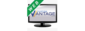 Custom Vantage Web is the next generation of Stamp Shop Web. A custom products online ordering website hosted by Connectweb Technologies, Inc.