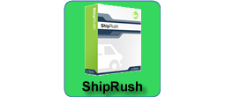 SHIPRUSH - ShipRush (Monthly)