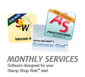 Monthly Services