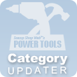 Category Updater, part of the PowerTools Suite, is a desktop program that allows you to instantly update EVERY category on your Stamp Shop Web website.