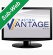 CVW-SUB - Custom Vantage Web™ SUB-WEB  Service & Set-up  ($36.95/month)